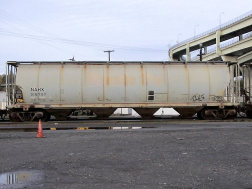 GREAT N SCALE SOUND EFFECTS CD LOADING HOPPER CARS AT A GRAIN ELEVATOR