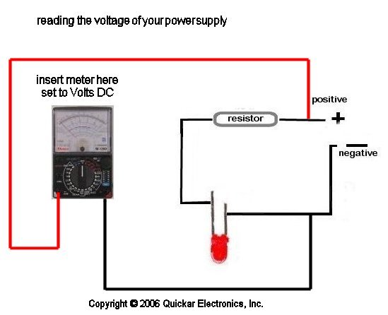 Led diode wiring diagram images
